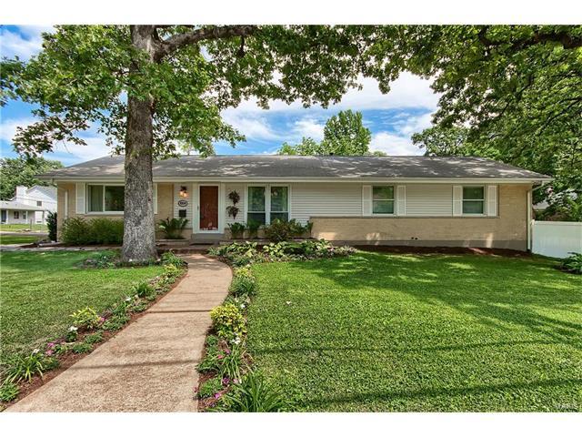 1004 S Elm Avenue, Webster Groves, MO 63119