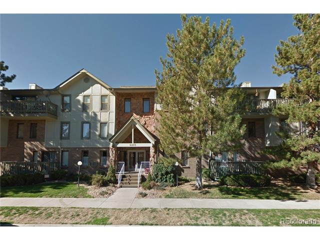 6425 S Dayton Street 305, Englewood, CO 80111