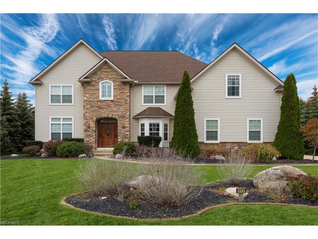 462 Cedarwood Rd, Avon Lake, OH 44012