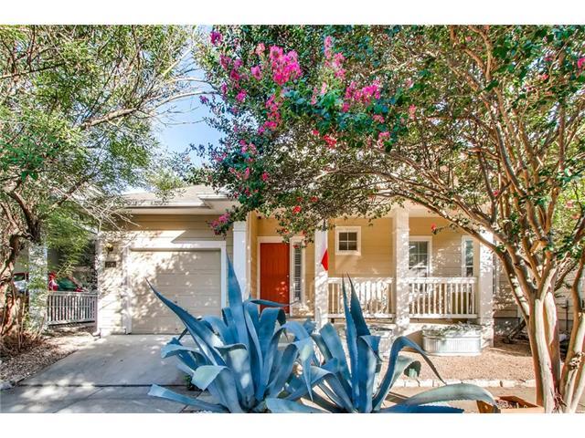 2721 Kinney Oaks Ct, Austin, TX 78704