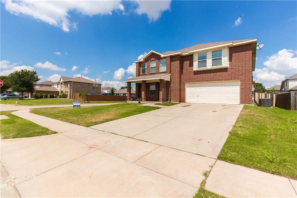 700 Partridge Drive, Saginaw, TX 76131