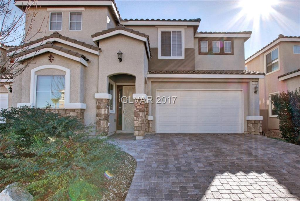 7313 ASPIRE Court, Las Vegas, NV 89113