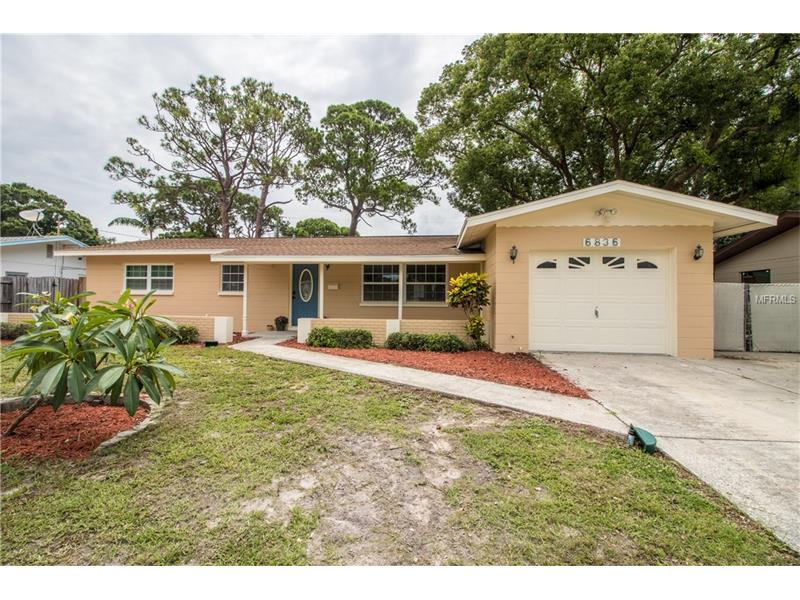 6836 20TH STREET S, ST PETERSBURG, FL 33712