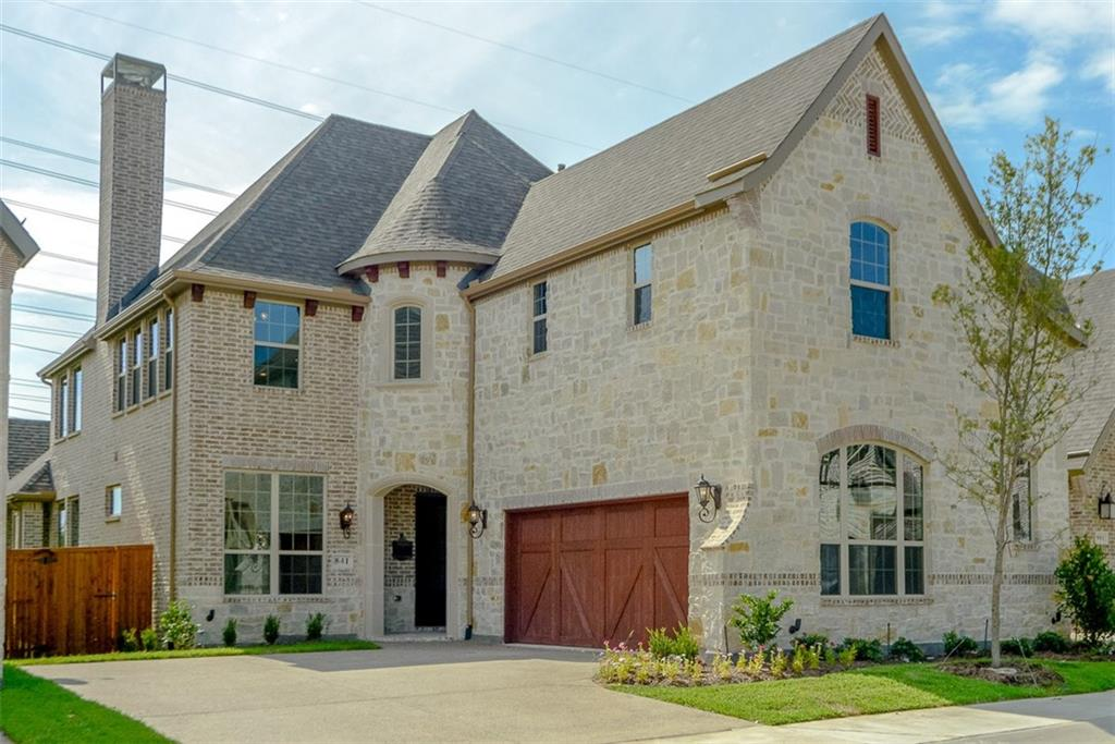 841 Royal Minister Boulevard, Lewisville, TX 75056