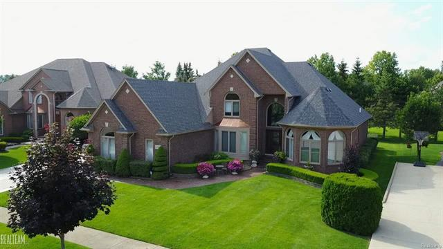 13661 CHIPPING WAY, SHELBY TWP, MI 48315