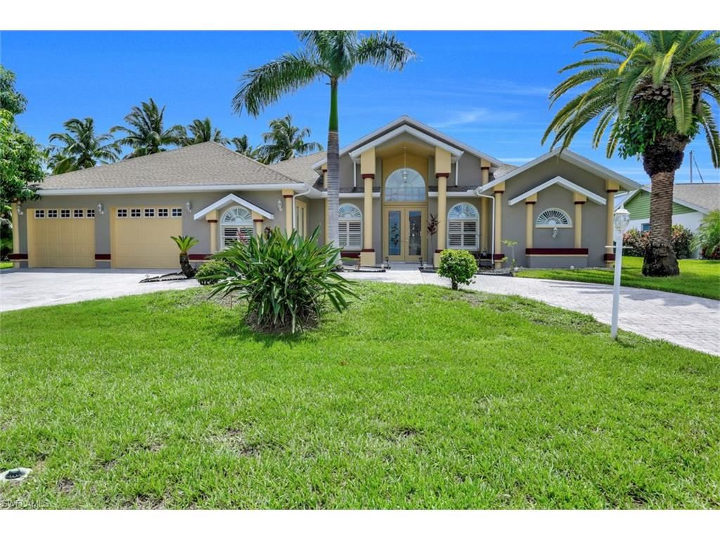 3405 SE 18th PL, CAPE CORAL, FL 33904