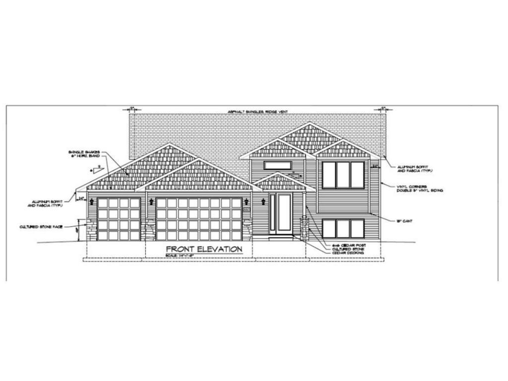 1219 Prairie Ridge Lane, Lester Prairie, MN 55354