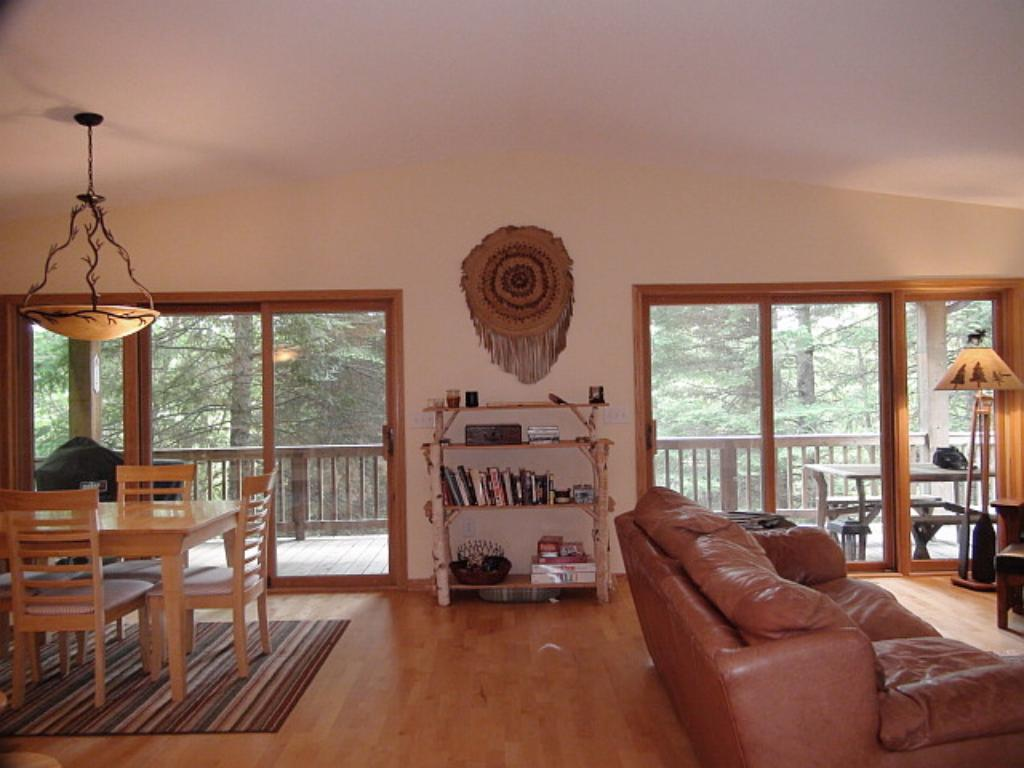 6989 W Leavitt Road NE, Outing, MN 56662