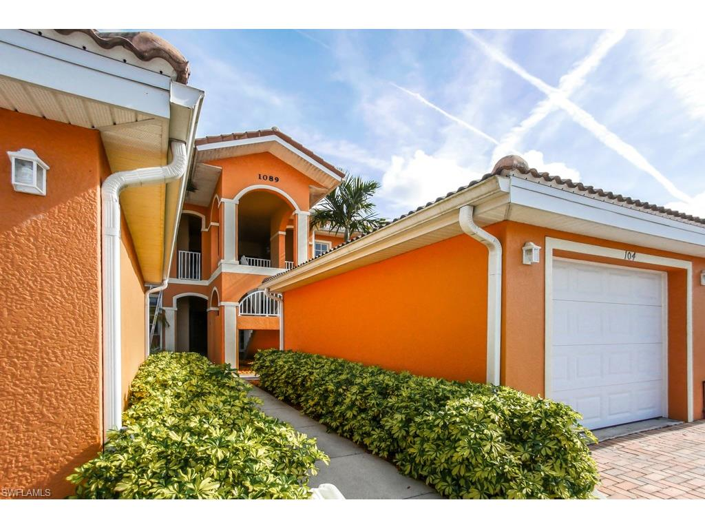 1089 Winding Pines CIR 204, CAPE CORAL, FL 33909