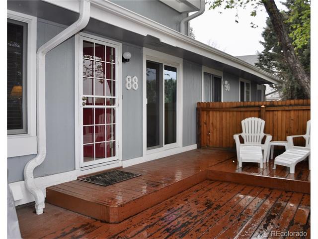 2557 S Dover Street 88, Lakewood, CO 80227