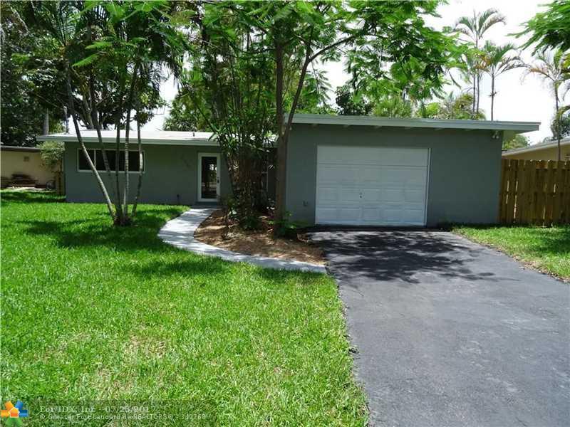 2407 Key Largo Ln, Fort Lauderdale, FL 33312