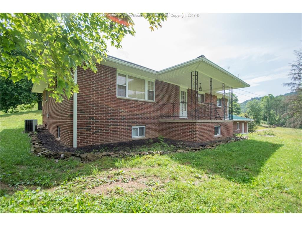 2814 Four Mile Road, Charleston, WV 25302