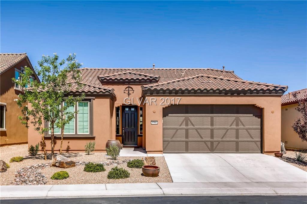 5708 SAGAMORE CANYON Street, North Las Vegas, NV 89081