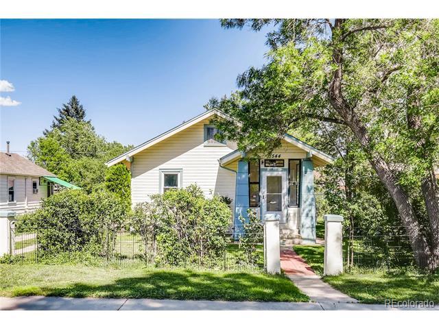 1544 Benton Street, Lakewood, CO 80214
