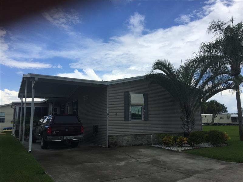 7105 MOUNT DELEON ROAD NE 484, ST PETERSBURG, FL 33702