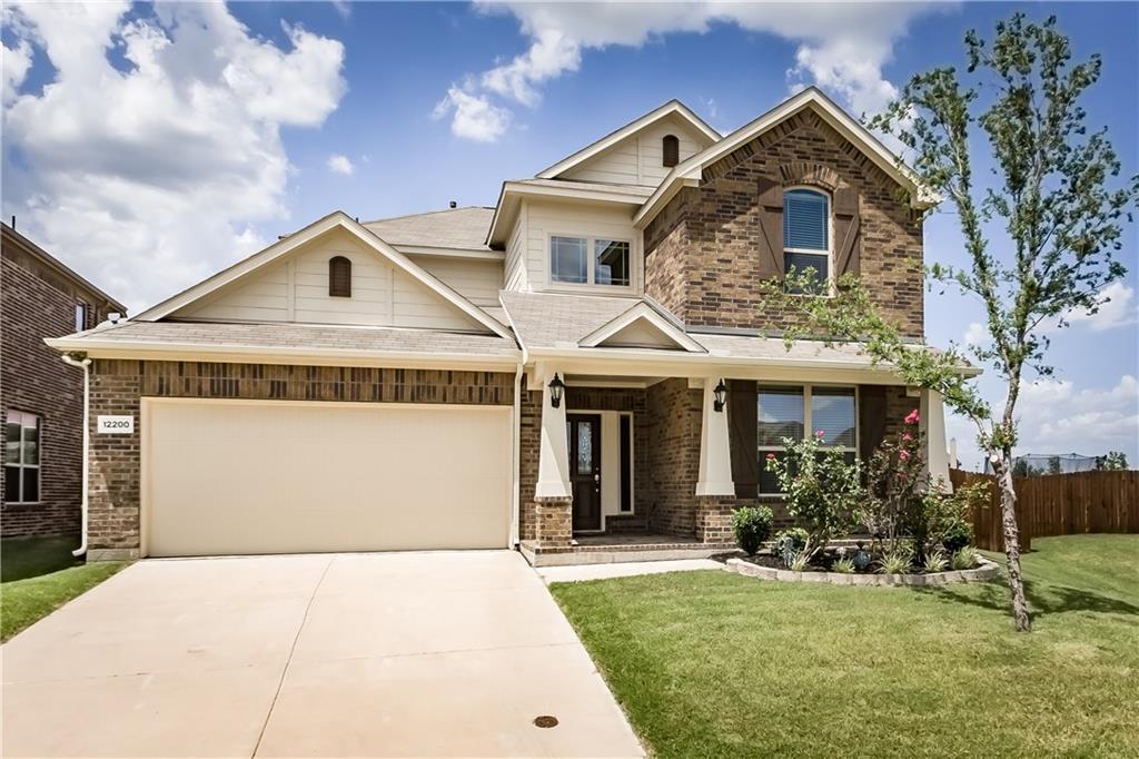 12200 Ridgeback Drive, McKinney, TX 75071