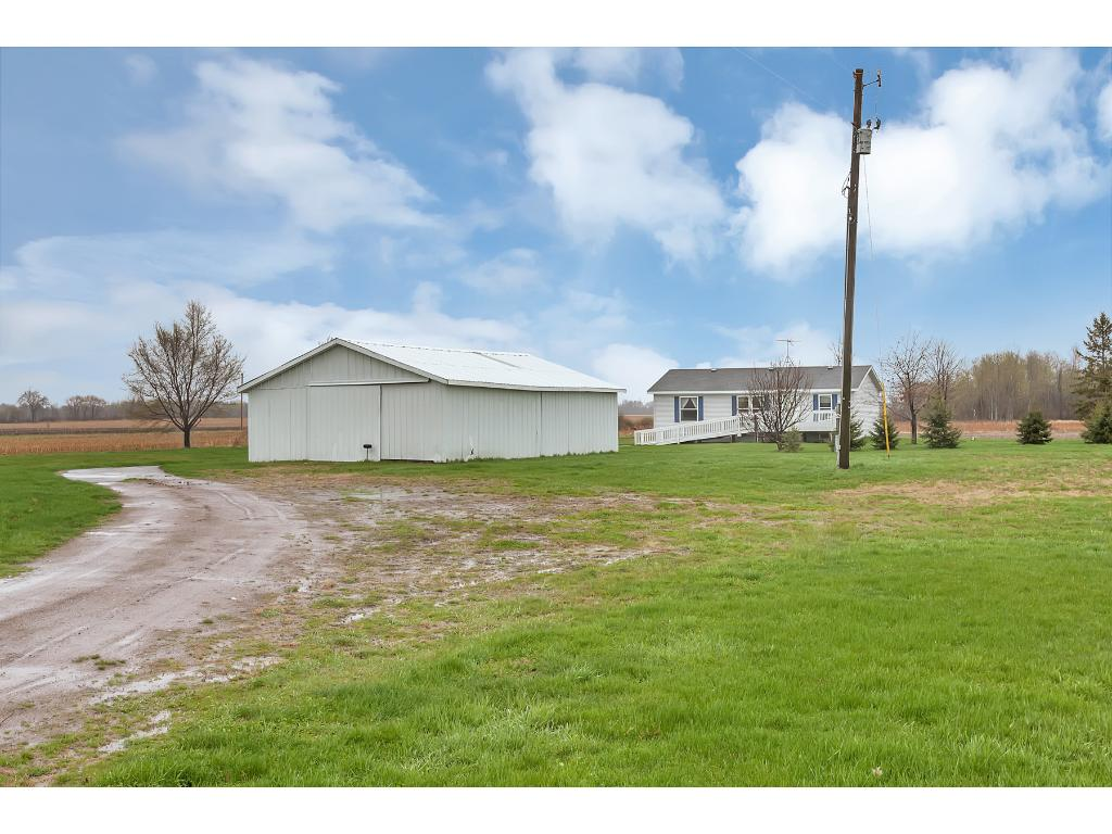 16724 Highway 95 NE, Foley, MN 56329