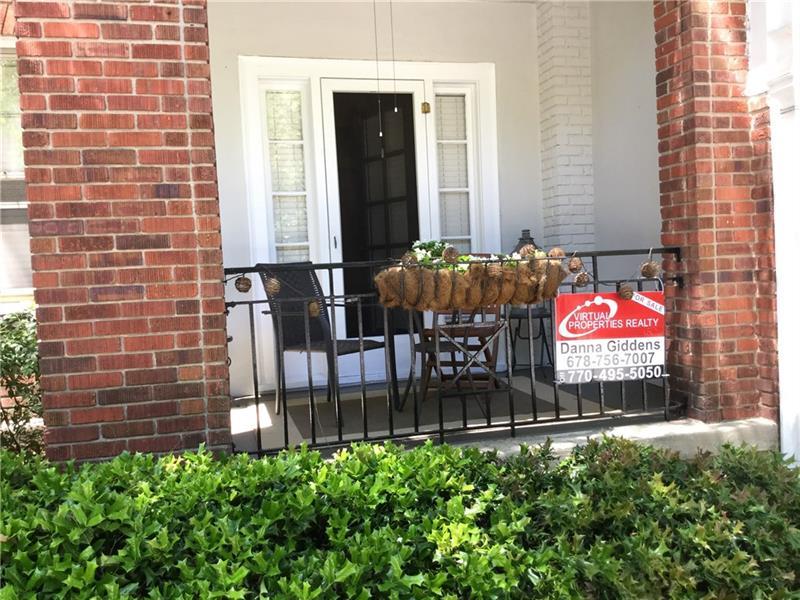 794 NE Frederica Street 1, Atlanta, GA 30306