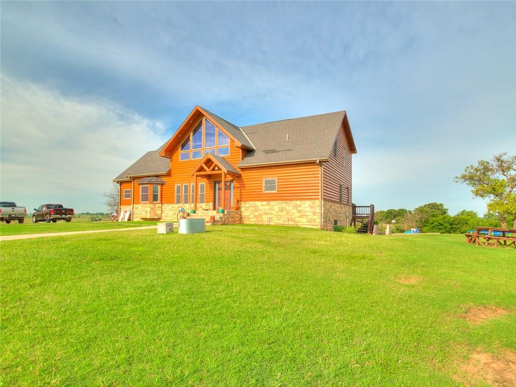 344176 E 5000 Road, Pawnee, OK 74058