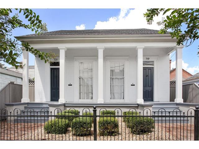 719 PHILIP Street, New Orleans, LA 70130