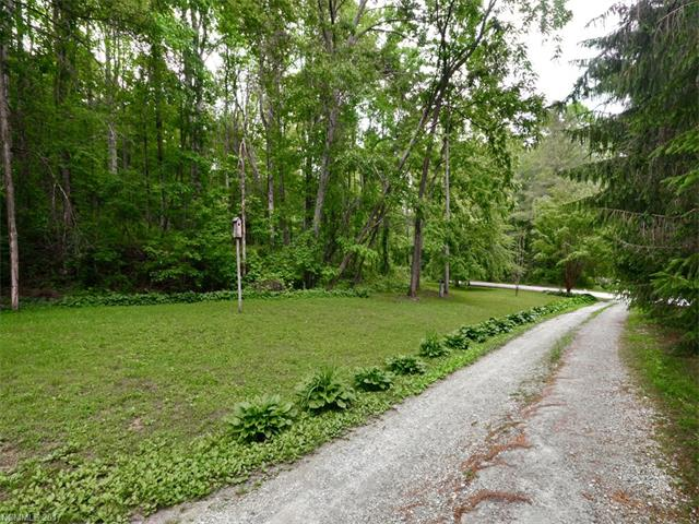 Skyview Estates - Pretty wooded lot located in area of nice homes.  Minutes to downtown Historic Hendersonville, shopping and dining.