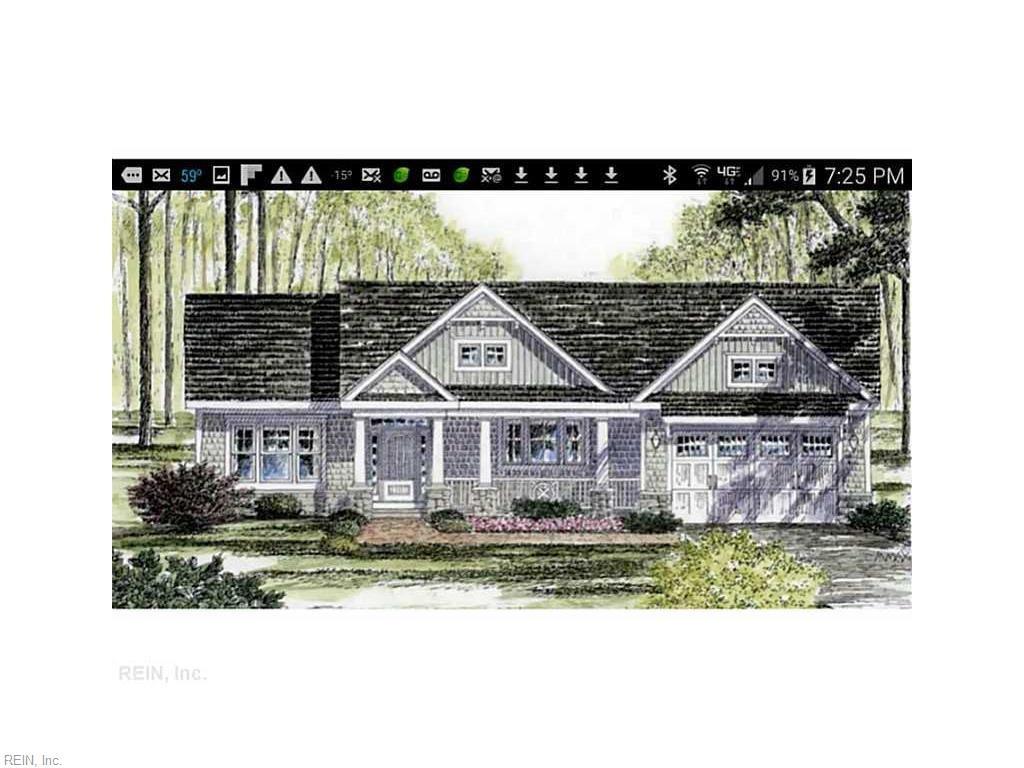16155 BOWLING GREEN RD, Windsor, VA 23487