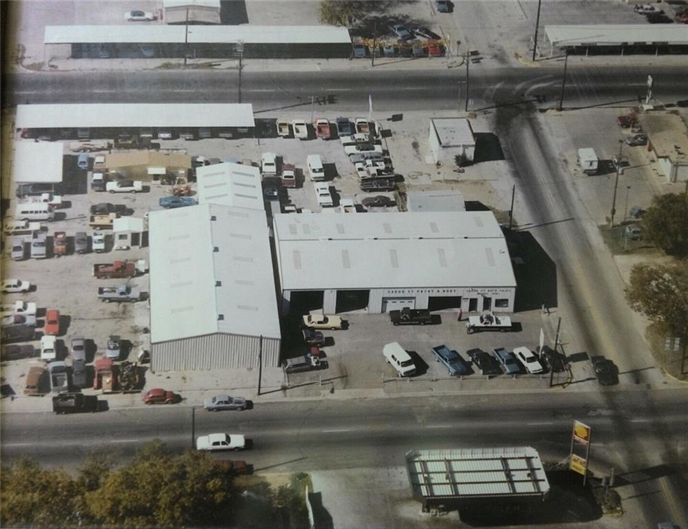 1006 S Caddo Street, Cleburne, TX 76031