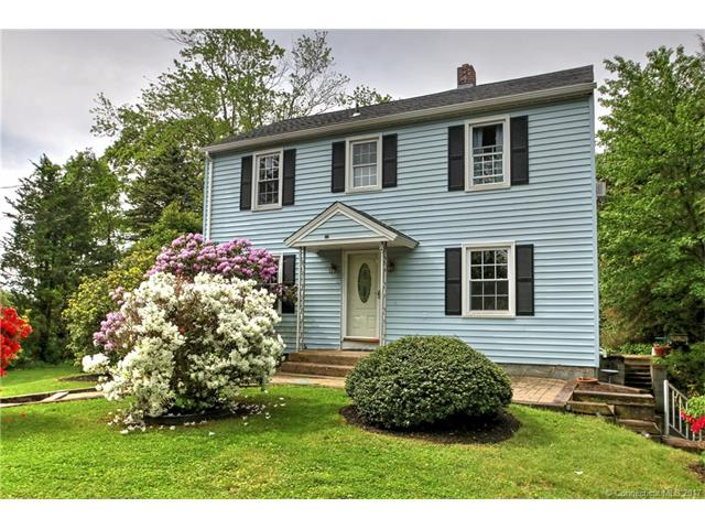 72 Ford St, Ansonia, CT 06401