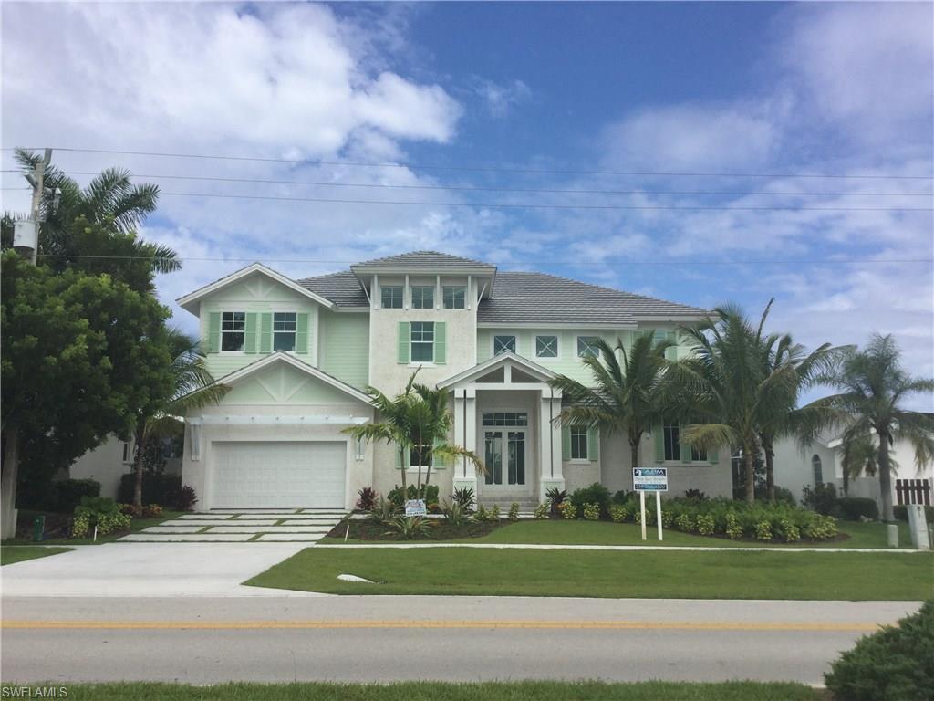 549 Hernando DR, MARCO ISLAND, FL 34145