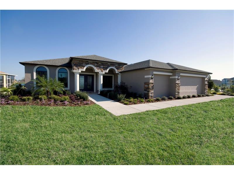 2821 COLEWOOD LANE, DOVER, FL 33527
