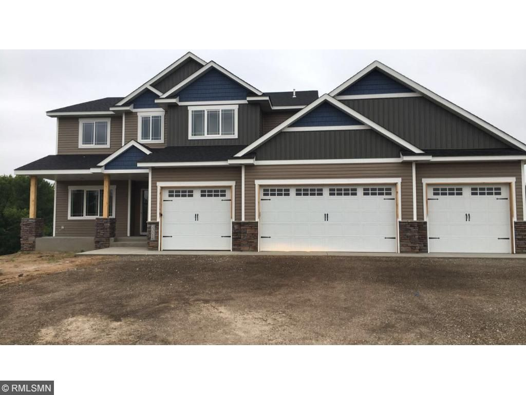 23514 Undercliff Court NW, Saint Francis, MN 55070