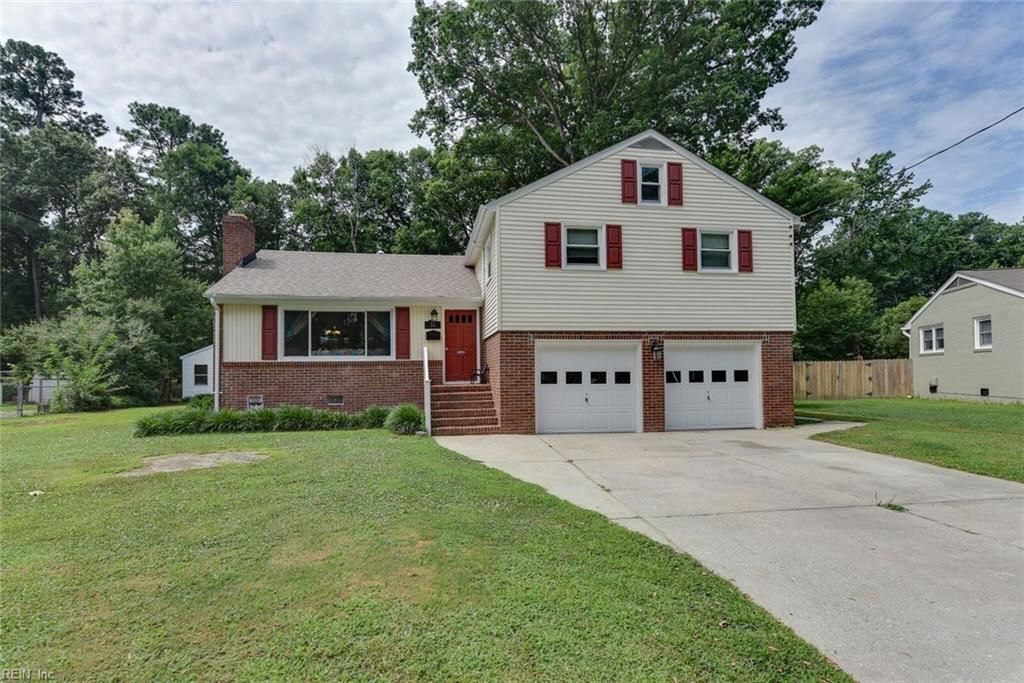 31 Green CT, Newport News, VA 23601