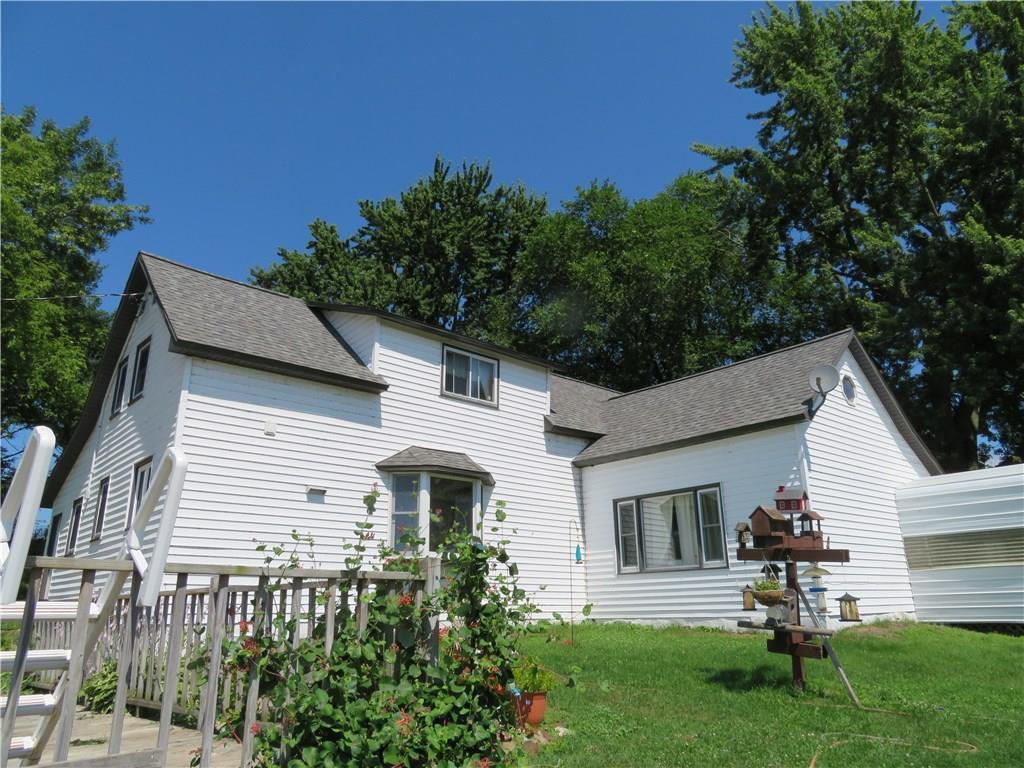 W11133 Townline Road, Osseo (WI), WI 54758