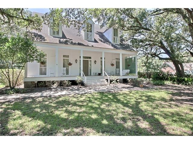 141 AVENUE OF OAKS Other, Destrehan, LA 70047