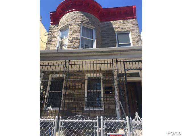 2787 Briggs Avenue, Bronx, NY 10458