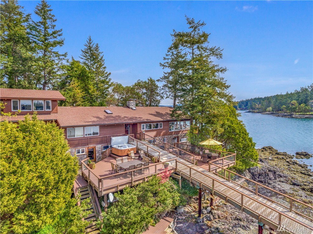 Lot 15 Brown Island, Friday Harbor, WA 98250