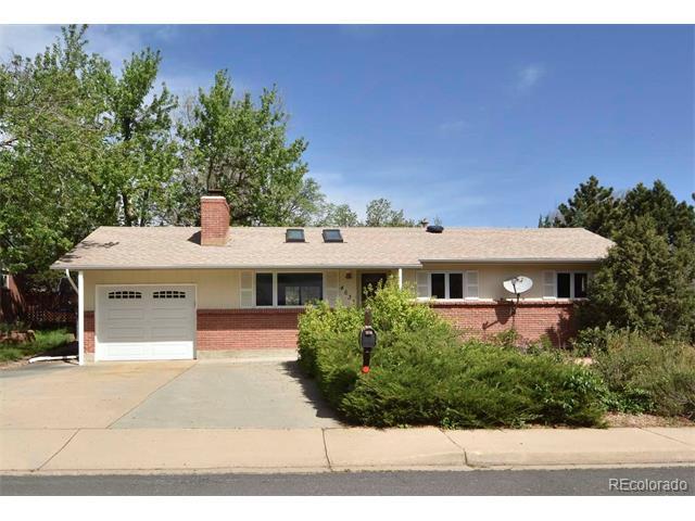 4635 Macky Way, Boulder, CO 80305