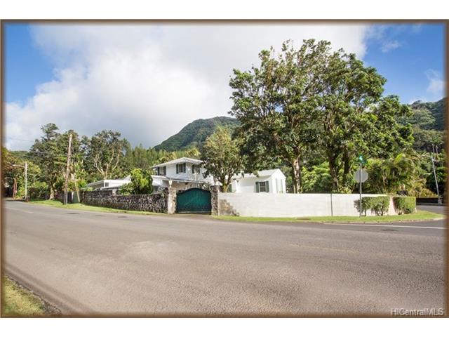 3649 Nuuanu Pali Drive, Honolulu, HI 96817