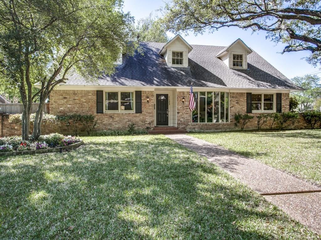 1125 Overlake Drive, Richardson, TX 75080