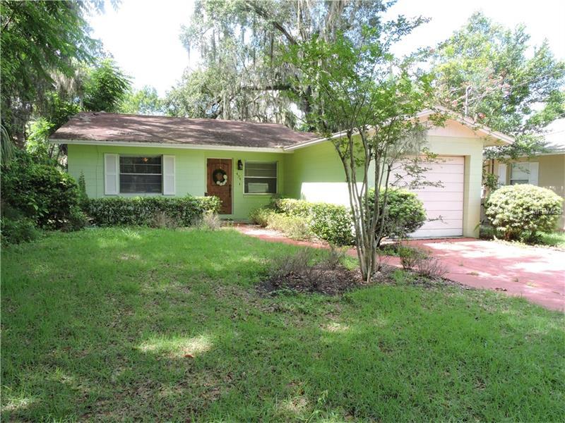434 GARFIELD AVENUE, WINTER PARK, FL 32789