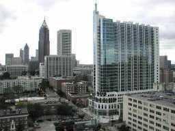 860 Peachtree Street 1603, Atlanta, GA 30308