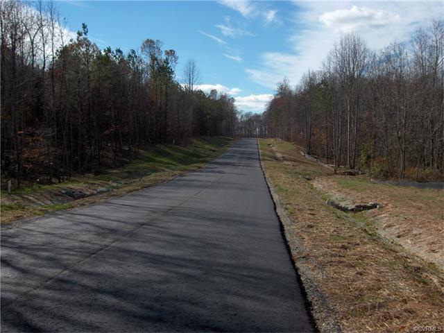 694 Appomattox Trace Road, Powhatan, VA 23139