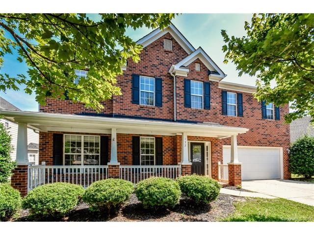 132 Middleton Place, Mooresville, NC 28117