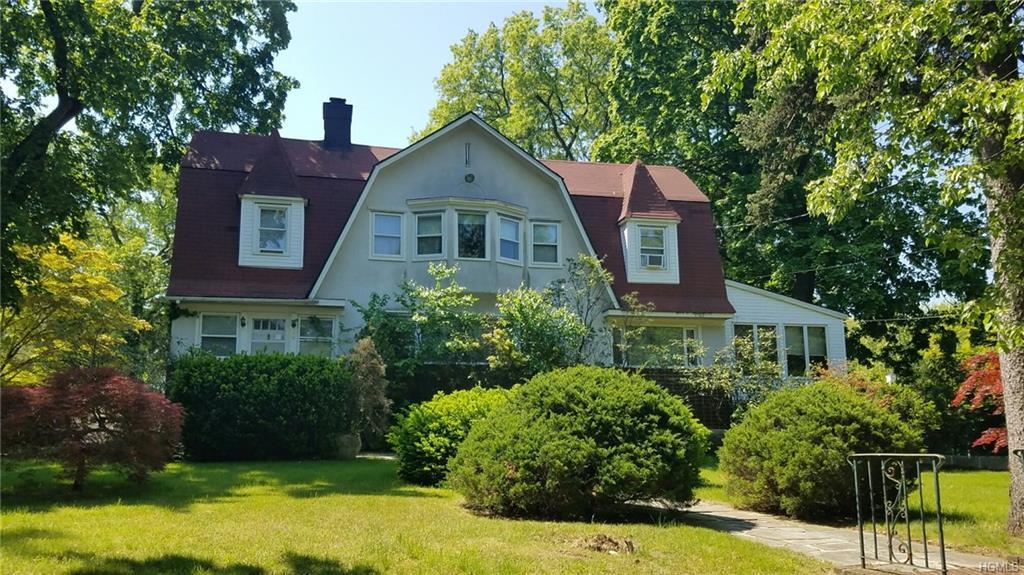 36 Edgewood Avenue, Mount Vernon, NY 10552