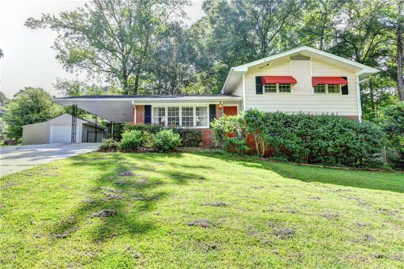 1063 Casa Drive, Clarkston, GA 30021