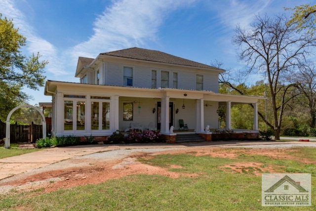 294 Shankle Heights, Commerce, GA 30529