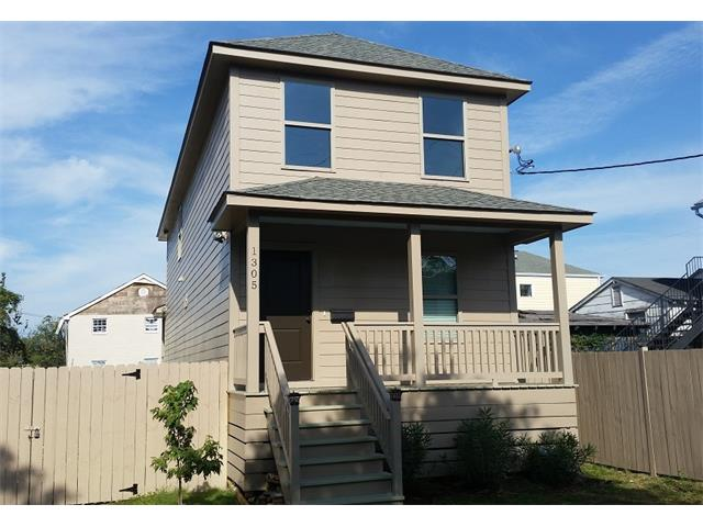 1305 S GAYOSO Street, NEW ORLEANS, LA 70125
