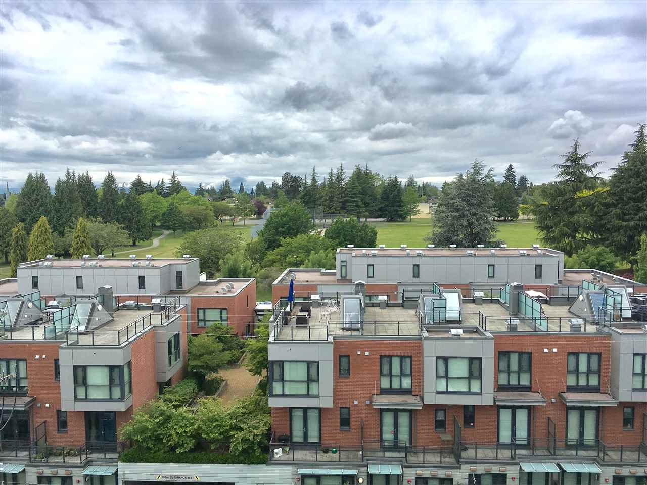 6383 CAMBIE STREET 702, Vancouver, BC V7A 3X7