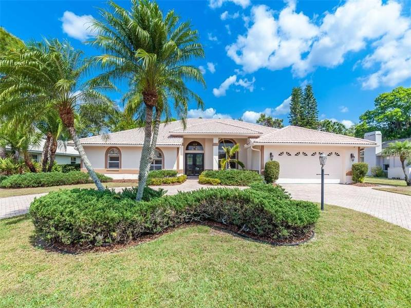 5644 COUNTRY LAKES DRIVE, SARASOTA, FL 34243
