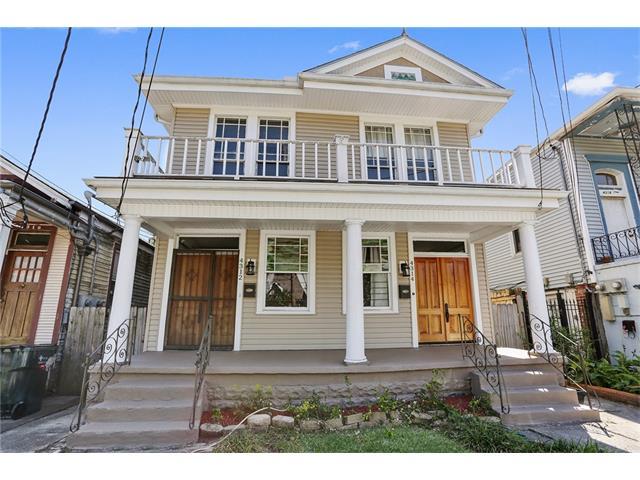 4312 DUMAINE Street, New Orleans, LA 70119